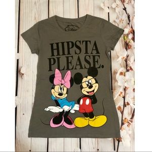 Minnie & Mickey T-Shirt
